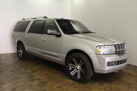 2007 Lincoln Navigator L for sale in Grand Rapids, MI
