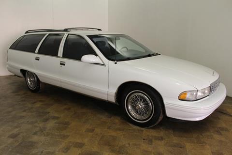 1995 Chevrolet Caprice for sale in Grand Rapids, MI
