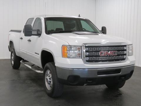 2013 GMC Sierra 2500HD for sale in Wyoming, MI