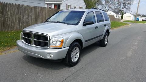 2006 Dodge Durango for sale in Grand Rapids, MI
