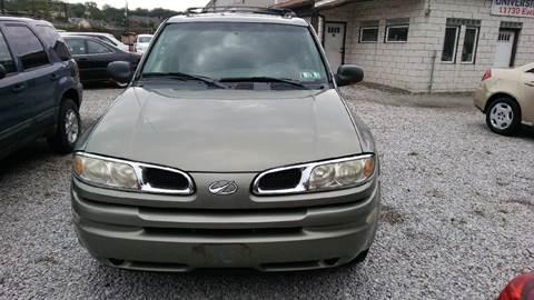 2003 Oldsmobile Bravada for sale in Cleveland, OH