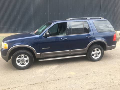 2004 Ford Explorer for sale in Baltimore, MD