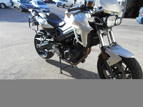 2013 BMW F 800 R  for sale in Baltimore MD
