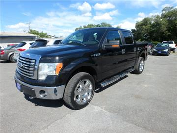 Used ford f 150 for sale in winchester va for Goldstar motor company winchester virginia