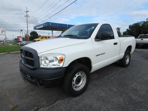 Dodge trucks for sale in winchester va for Goldstar motor company winchester virginia