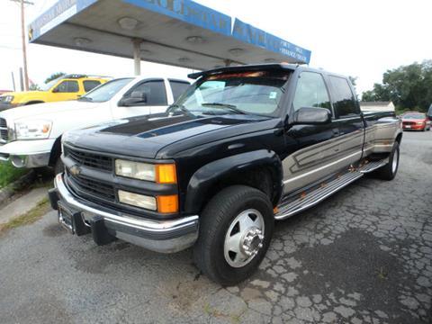 1999 Chevrolet C/K 3500 Series for sale in Winchester, VA