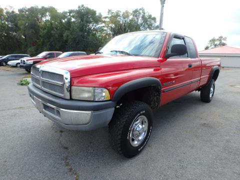 2000 Dodge Ram Pickup 2500 for sale in Winchester, VA