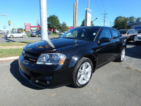 2013 Dodge Avenger for sale in Winchester, VA