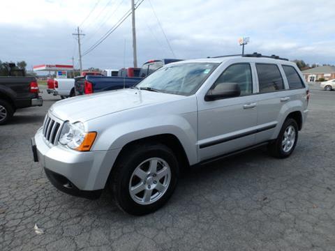 Jeep grand cherokee for sale in winchester va for Goldstar motor company winchester virginia