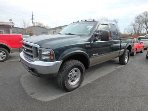 Used ford f 250 super duty for sale in winchester va for Goldstar motor company winchester virginia
