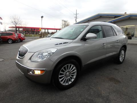 2008 buick enclave for sale in winchester va for Goldstar motor company winchester virginia