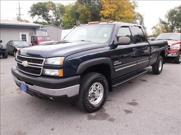 Chevrolet trucks for sale winchester va for Goldstar motor company winchester virginia