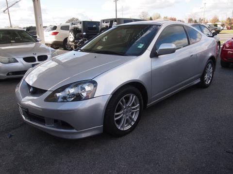 2005 Acura RSX for sale in Winchester, VA
