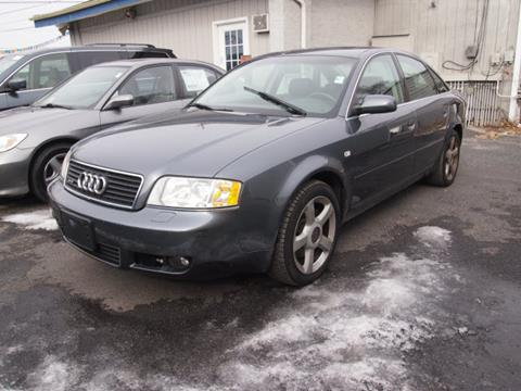 2004 Audi A6 for sale in Winchester, VA