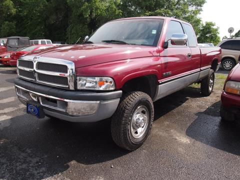 1996 Dodge Ram Pickup 2500 for sale in Winchester, VA