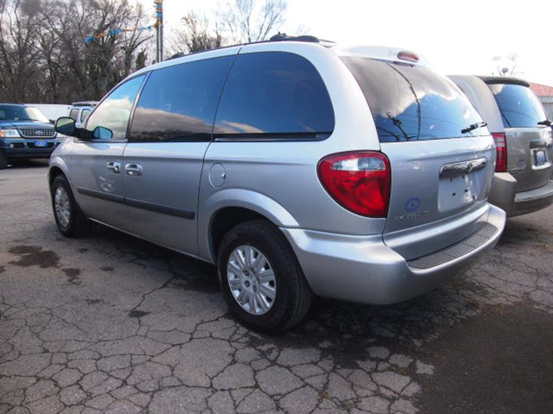 2005 chrysler town and country winchester va winchester for Goldstar motor company winchester virginia