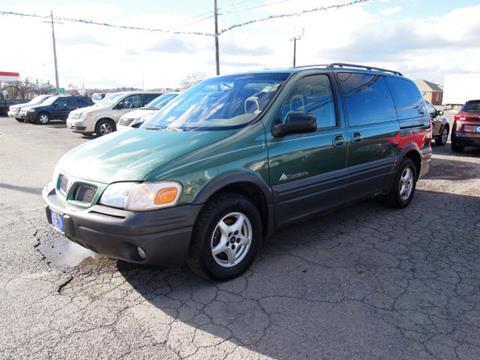 1999 Pontiac Montana for sale in Winchester, VA