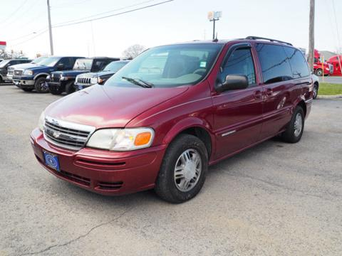 2003 Chevrolet Venture for sale in Winchester, VA
