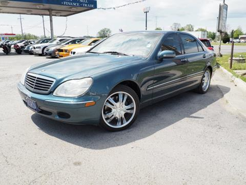 2000 Mercedes-Benz S-Class for sale in Winchester, VA