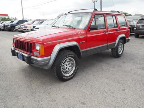 1996 Jeep Cherokee for sale in Winchester, VA