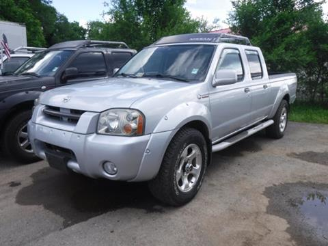 2002 Nissan Frontier for sale in Winchester, VA
