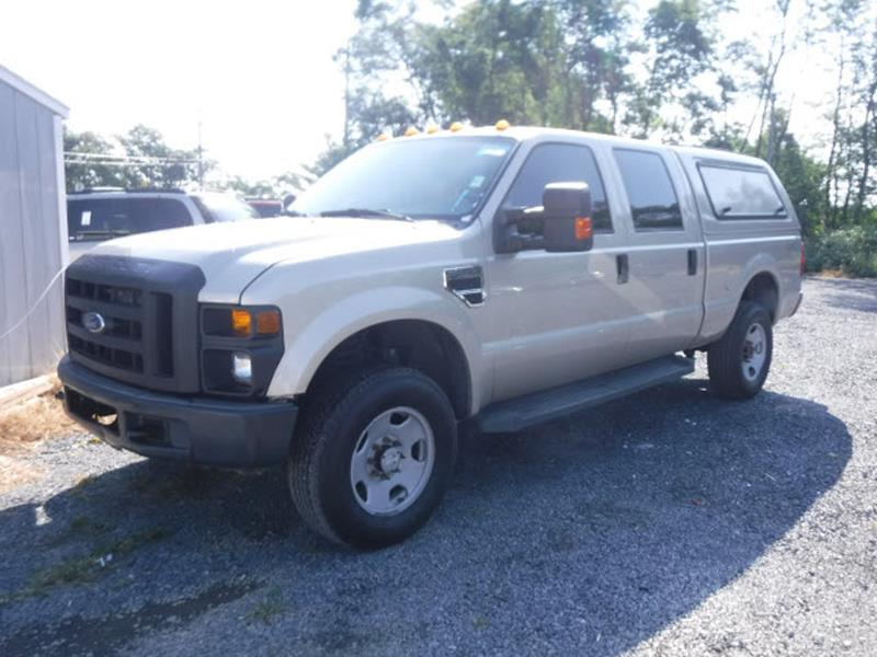 2008 ford f 350 super duty xl in winchester va goldstar