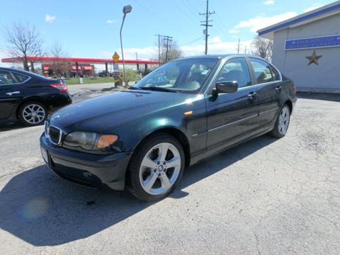 2004 BMW 3 Series for sale in Winchester, VA
