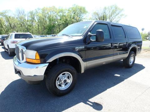 2000 Ford Excursion for sale in Winchester, VA