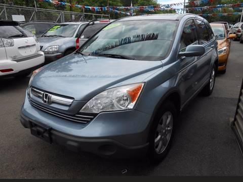 2009 Honda CR-V for sale in Roslindale, MA