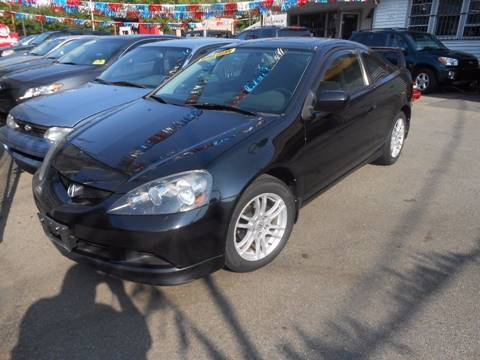 2006 Acura RSX for sale in Roslindale, MA