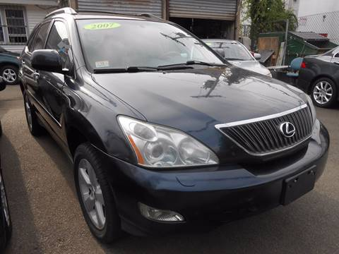 2007 Lexus RX 350 for sale in Roslindale, MA