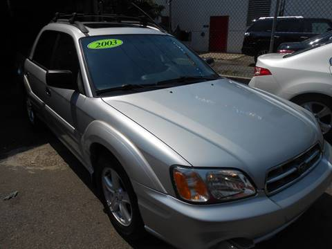 2003 Subaru Baja for sale in Roslindale, MA