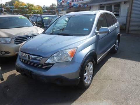 2007 Honda CR-V for sale in Roslindale, MA