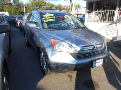 2008 Honda CR-V for sale in Roslindale, MA