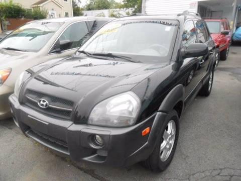 2005 Hyundai Tucson for sale in Roslindale, MA