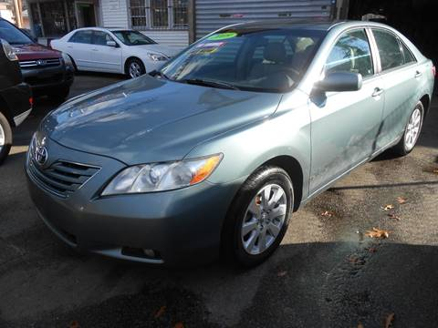 2009 Toyota Camry for sale in Roslindale, MA