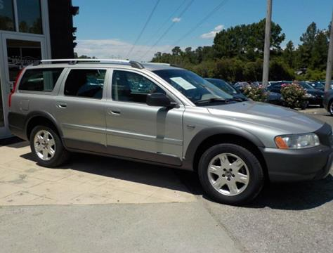 2005 Volvo XC70 for sale in Raleigh, NC