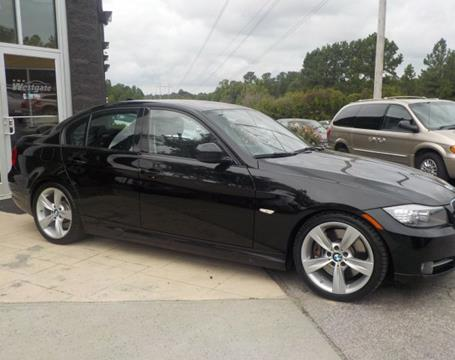 2011 BMW 3 Series for sale in Raleigh, NC