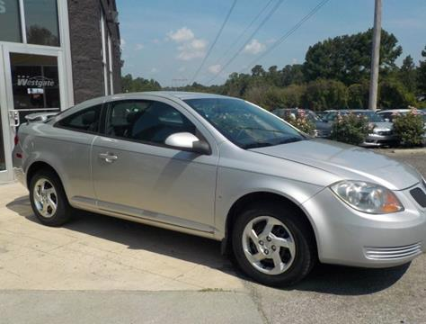 2008 Pontiac G5 for sale in Raleigh, NC
