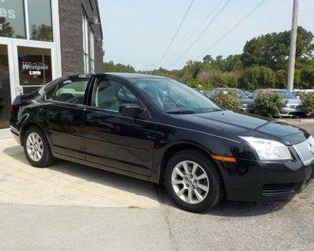2009 Mercury Milan for sale in Raleigh, NC