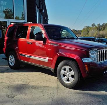 2011 Jeep Liberty for sale in Raleigh, NC