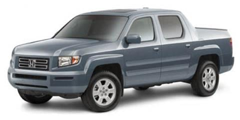 2007 Honda Ridgeline for sale in Raleigh, NC