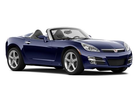 2009 Saturn SKY for sale in Raleigh, NC