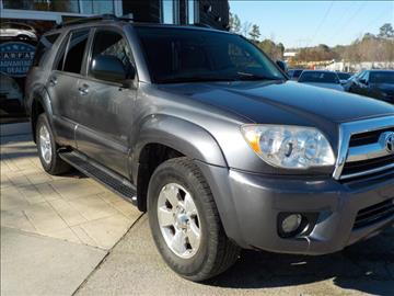 2008 Toyota 4Runner for sale in Raleigh, NC