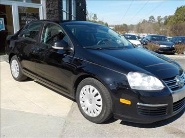 2007 Volkswagen Jetta for sale in Raleigh, NC