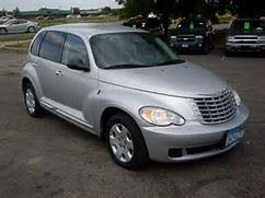2006 Chrysler PT Cruiser for sale in Melbourne, FL