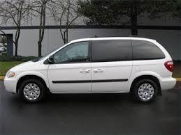 2005 Chrysler Town and Country for sale in Melbourne, FL