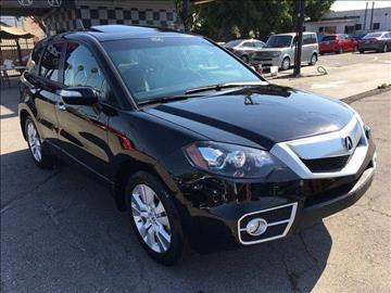2011 Acura RDX for sale in Los Angeles, CA