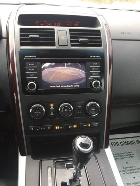 2013 Mazda CX-9 AWD Grand Touring 4dr SUV - Belmont NH