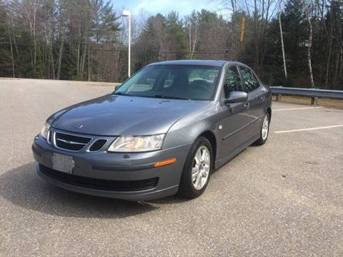 2007 Saab 9-3 for sale in Belmont, NH